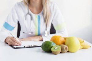 диета, фрукты после аппендицита