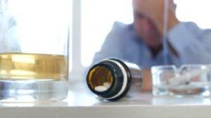 алкоголь после аппендицита, таблетки