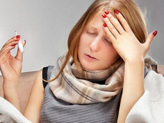 температура, лихорадка, аппендицит