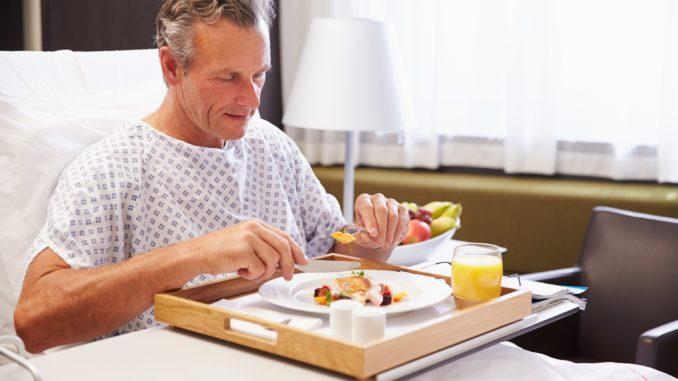 диета после аппендицита у взрослых
