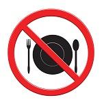 отказ от еды из-за болезни в ЖКТ