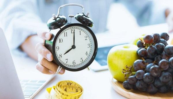 Сколько длится диета после аппендицита?