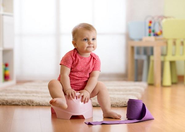 Понос у ребенка может быть признаком аппендицита