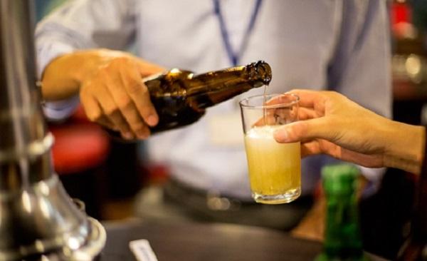 можно ли безалкогольное пиво при гастрите