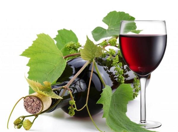 вино после аппендицита