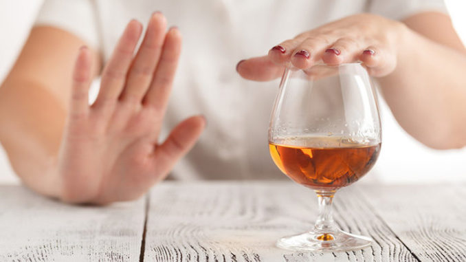 алкоголь после аппендицита