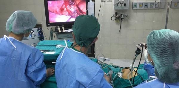 аппендицит с перитонитом операция по удалению